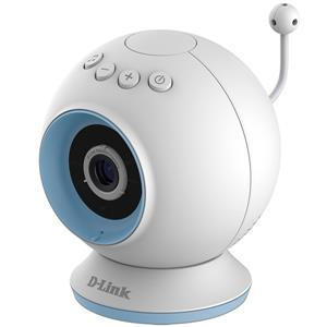 D-Link DCS-825L Wi-Fi Day/Night HD Baby Network Cloud Camera with Remote Monitoring